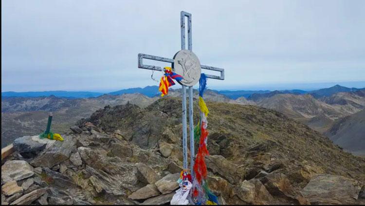 Choc: Fini les croix chrétiennes sur les sommets des montagnes catalanes
