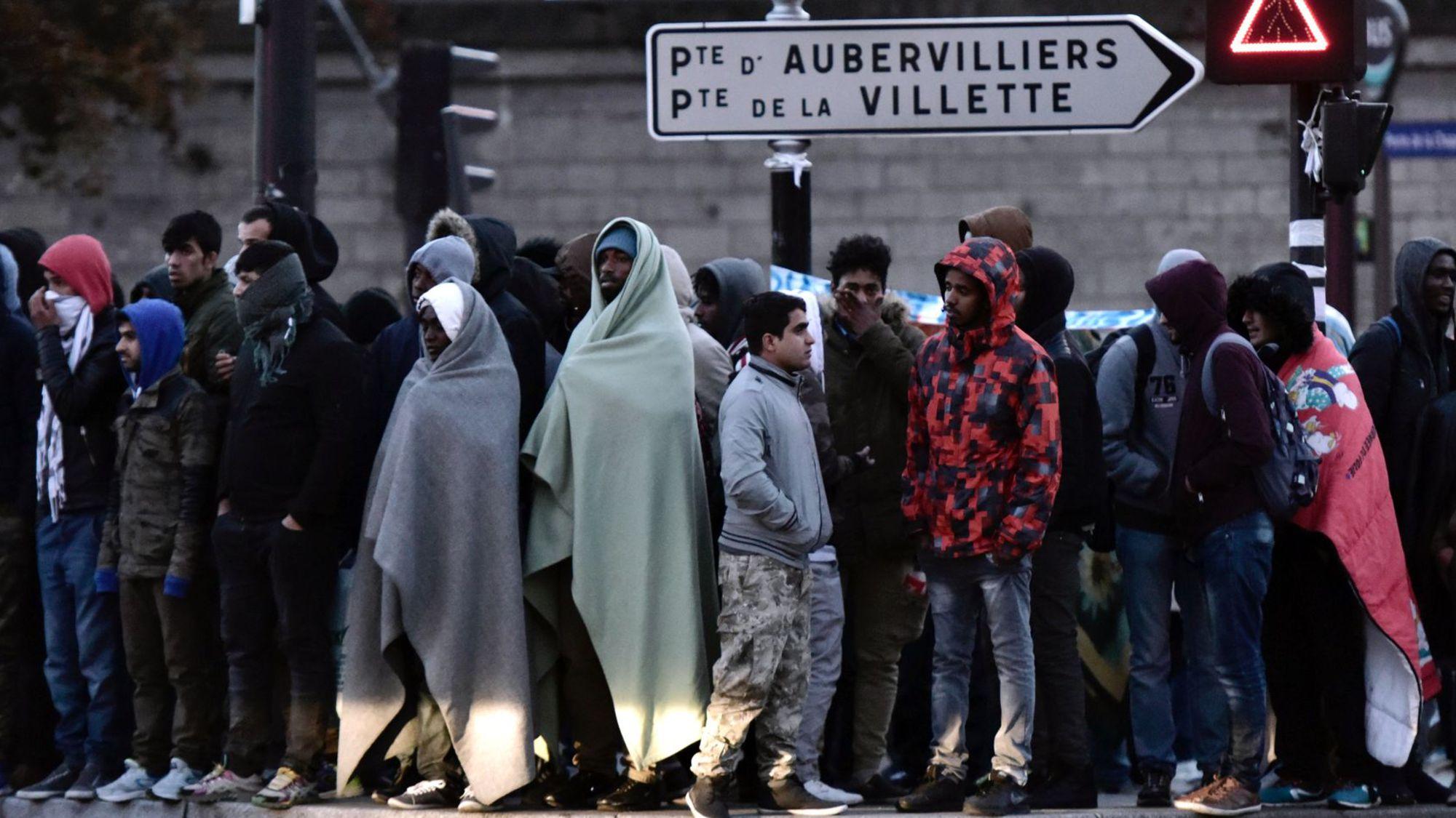 Demandes d'asile : L'Europe épingle la France pour avoir minoré le nombre de migrants demandeurs en France