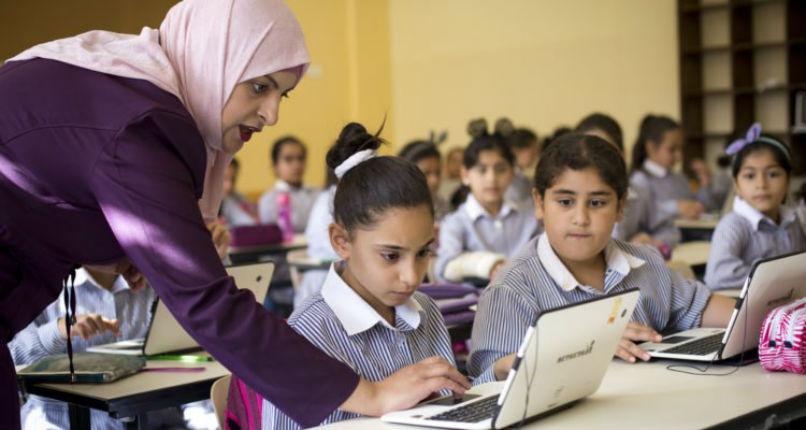 Une nouvelle enquête démontre que les écoles palestiniennes enseignent le djihad, le terrorisme et la haine d'Israël