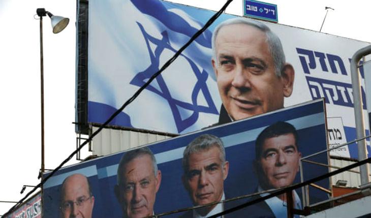Première analyse des élections israéliennes par Guy Millière : «C'est une victoire pour tous ceux qui ne veulent pas d'un Israël fort et dynamique»