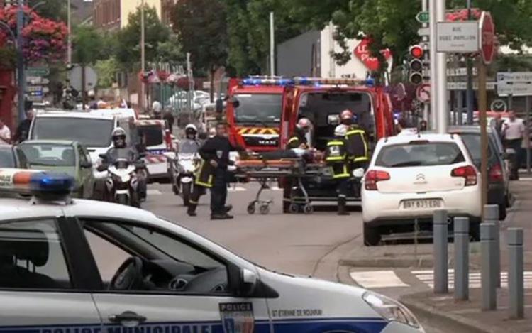 Choc: des meutes de racailles islamiques dépouillent et assassinent des français à Rouen