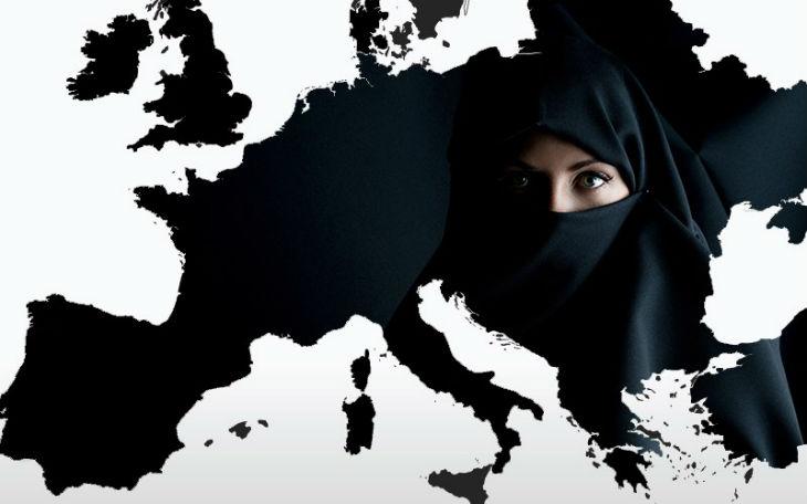 Le Grand remplacement est en cours en Europe
