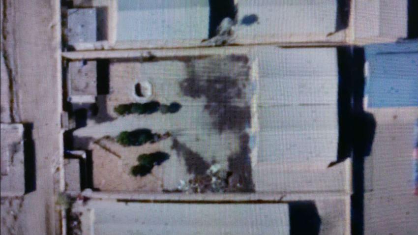 images satellites stockage atomique iran