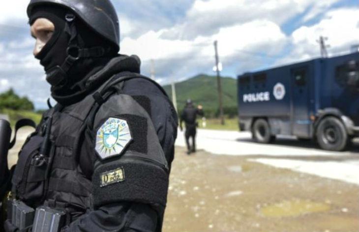 Kosovo : Six islamistes voulaient attaquer la France, la Belgique et les églises serbes