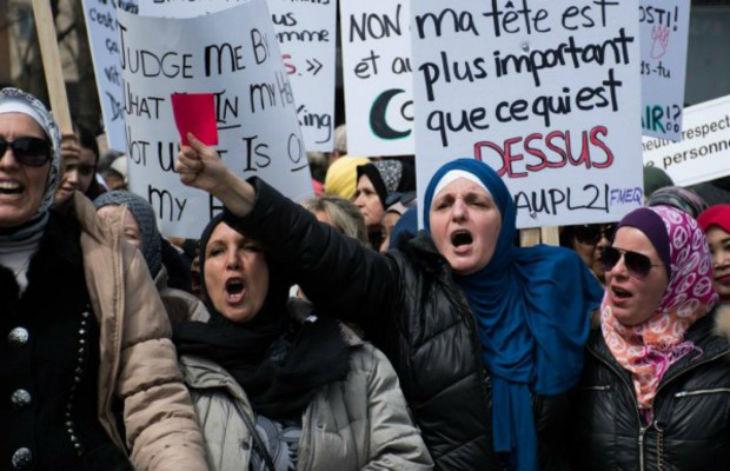 Le président de la Fondation de l'islam de France « Il faut en finir avec les balivernes débitées par des imams incultes. Le voile est une atteinte à la dignité humaine dans sa composante féminine  »