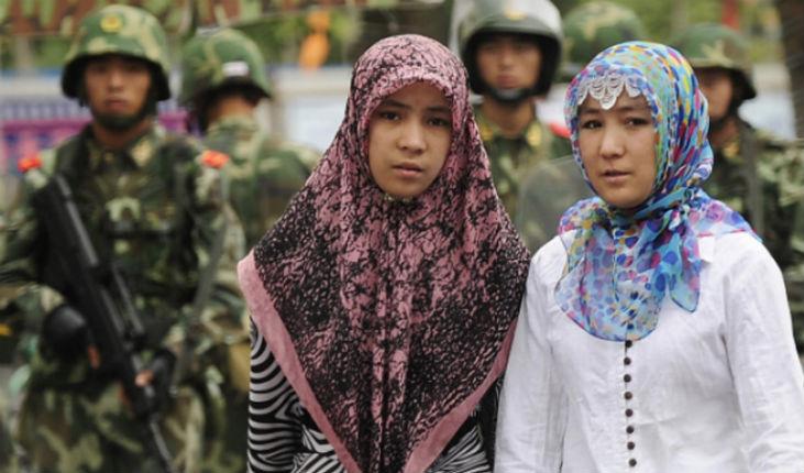 Chine : les musulmanes ouïghoures « stérilisées » dans des camps d'internement, selon d'anciennes détenues