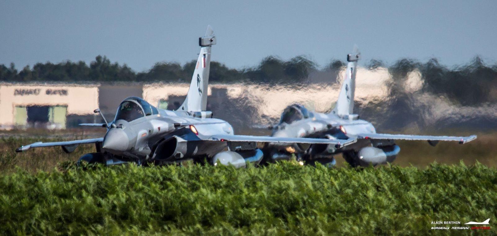 qatar armement français