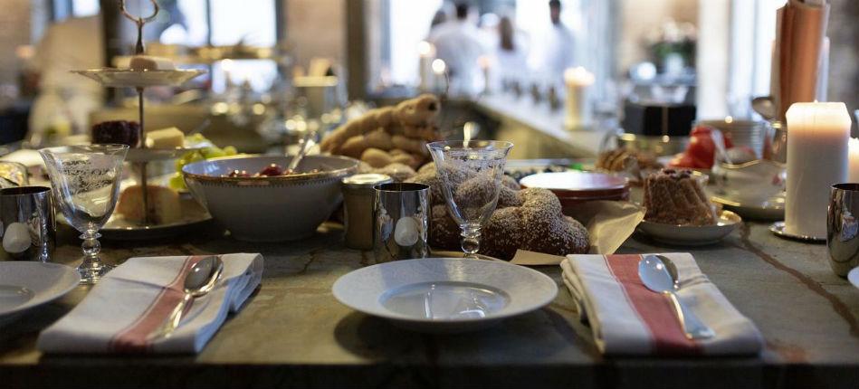 Après le Balagan, la star de la cuisine israélienne Assaf Granit ouvre son 2ème restaurant à Paris