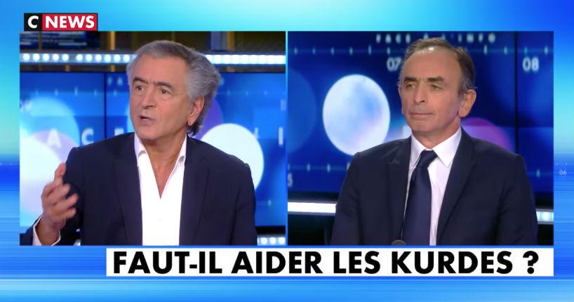 Pas de chance pour les censeurs : Record d'audience pour « Face à l'info » avec Eric Zemmour sur CNews