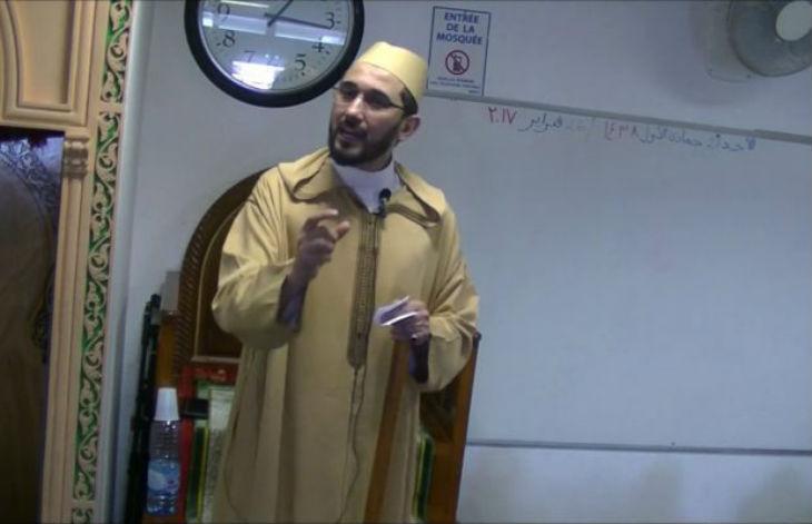 L'imam Hassan El Houari de la mosquée de Gonesse affirme qu'il ne connait rien des Frères musulmans. C'est un mensonge (Vidéo)