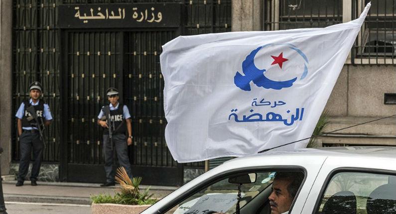 Les islamistes d'Ennahda remportent les élections en Tunisie