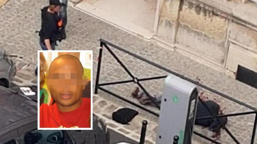 Attentat à la préfecture de police : «C'est un scandale d'État. Une organisation islamiste a réussi un magnifique exemple d'infiltration» pour Alexandre del Valle (Vidéo)