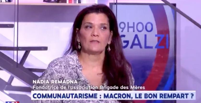 La fondatrice de la Brigade des Mères explique comment la France Insoumise sème la haine contre la France dans les cités et radicalise les jeunes (Vidéo)