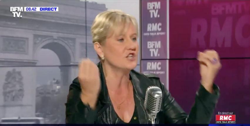 Nadine Morano : « Je suis pour l'interdiction du port du voile dans l'espace public. L'islam a été importé en France par les voies de l'immigration » (Vidéo)