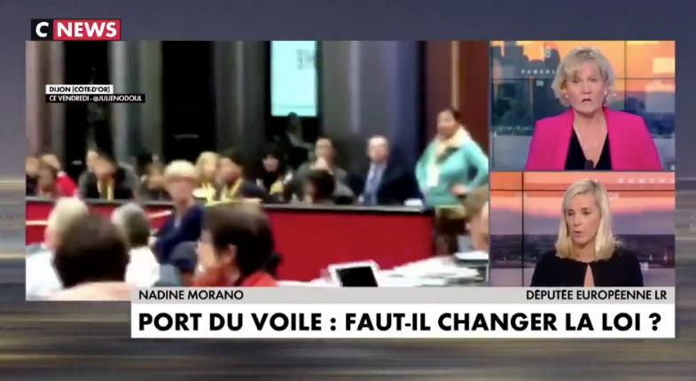 Sondage Ifop: Face à l'islam, près de 80% des Français jugent que la laïcité est menacée