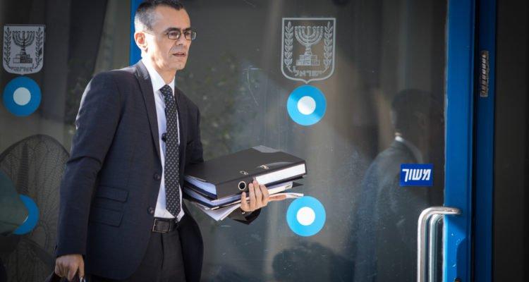 Un avocat de Netanyahu déclare que le parquet «était à l'écoute» et que «les dossiers seront bientôt clos»