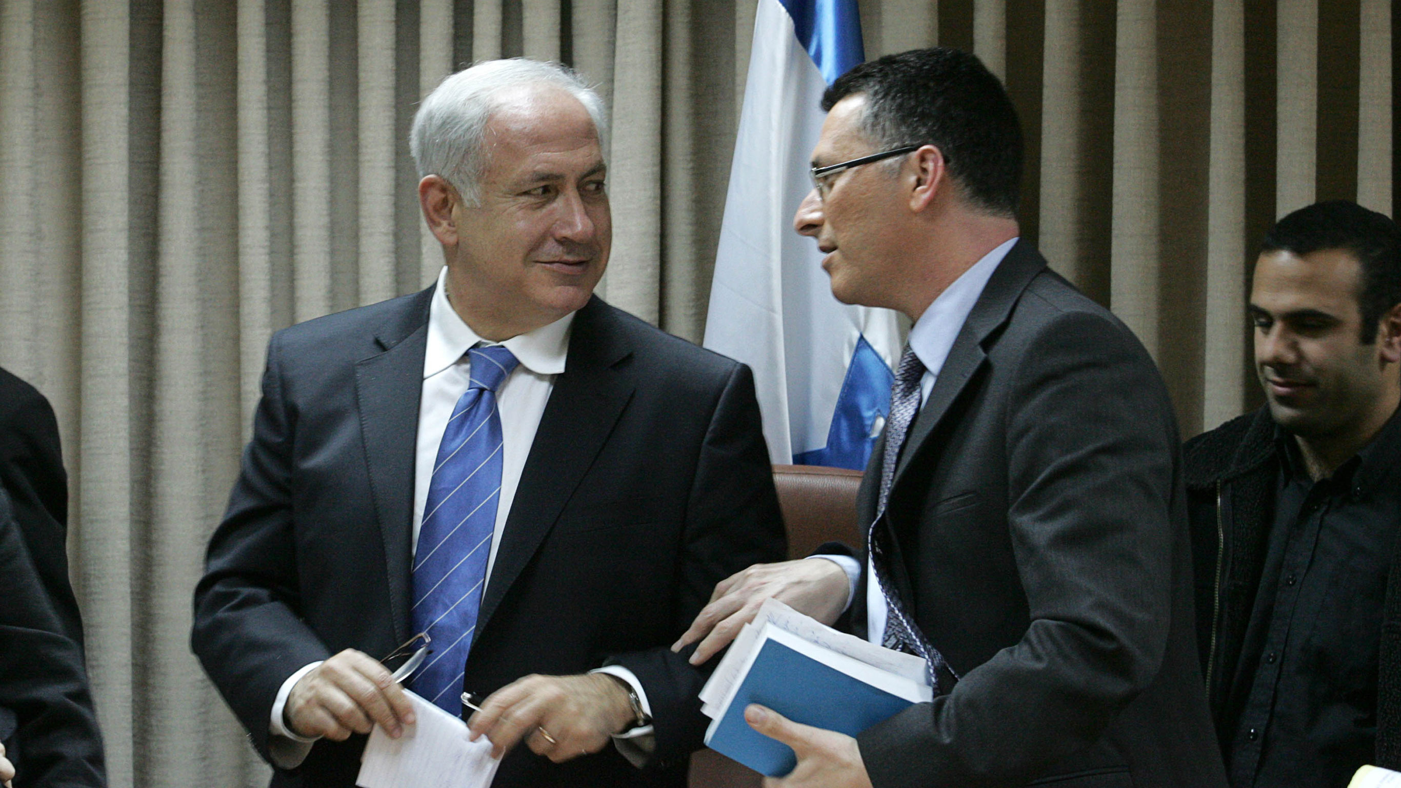 Le rival de Netanyahu au Likoud est «prêt» à défier le Premier ministre si des primaires sont organisées