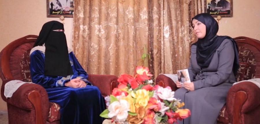 A la TV palestinienne, la mère d'un terroriste qui a décapité un soldat israélien en 2004 : «Je suis très fière de l'acte héroïque de mon fils» (Vidéo)