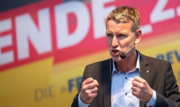 Allemagne: la communauté juive s'inquiète de la forte progression de l'extrême droite