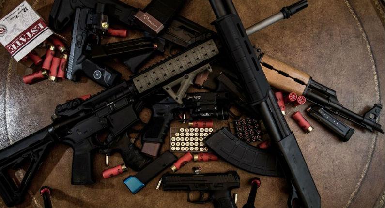 Policiers : «On sait qu'il y a des armes dans les cités, et on n'a aucun ordre pour aller les récupérer»