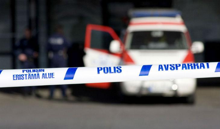 Finlande : un mort et dix blessés lors d'une attaque au sabre dans un lycée