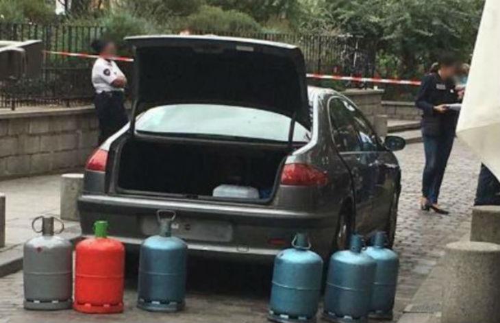 Paris : procès de l'attentat raté aux bonbonnes de gaz près de Notre-Dame. Les 5 femmes djihadistes condamnées
