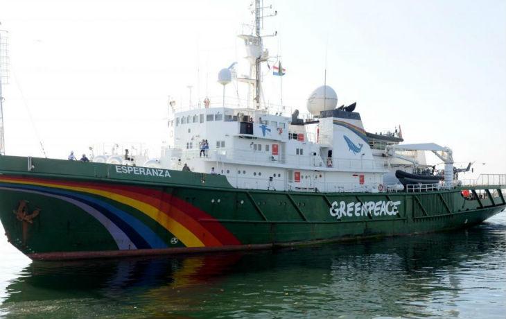 Le fondateur de Greenpeace dénonce l»'escroquerie fiscaliste du réchauffement climatique d'origine humaine»