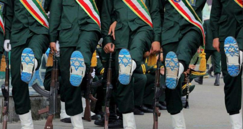 Iran: Les nouveaux Gardiens de la révolution insultent Israël lors de la cérémonie de remise des diplômes