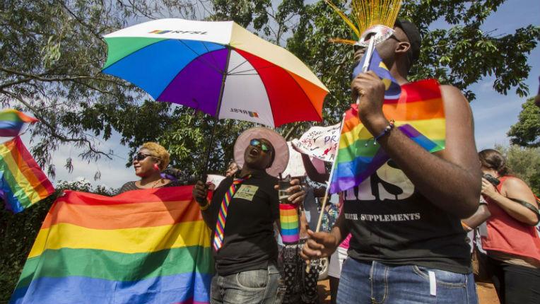 Ouganda : « Kill the gays », le gouvernement veut introduire la peine de mort pour les homosexuels