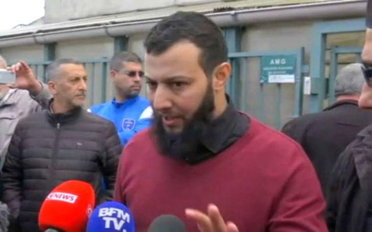 La mosquée de Gonesse renouvelle sa confiance à l'imam salafiste Ahmed Hilali
