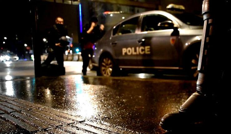 L'île-Saint-Denis : la police accusée d'islamophobie par une femme islamiste refusant d'être contrôlée. Elle faisait l'apologie du terrorisme (Vidéo)