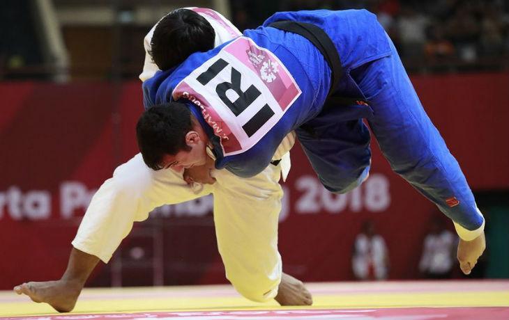 Judo: La fédération iranienne suspendue pour refus d'affronter des judokas israéliens