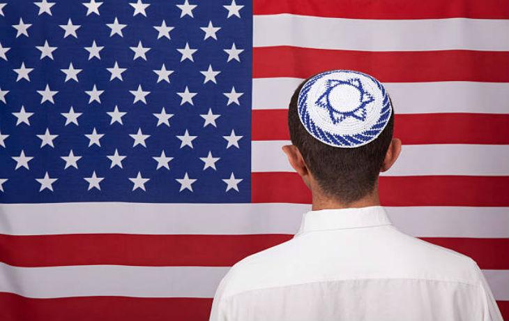 Etats Unis: 9 Juifs américains sur 10 disent s'inquiéter de la montée de l'antisémitisme