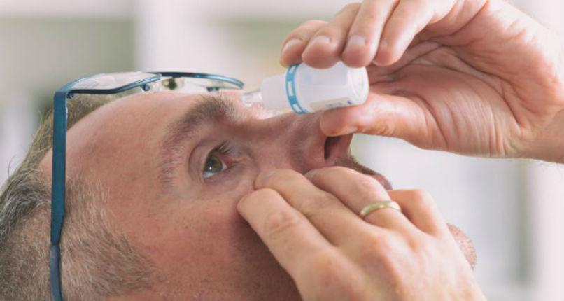Grâce à une société pharmaceutique israélienne les personnes atteintes de presbytie pourront voir sans lunettes