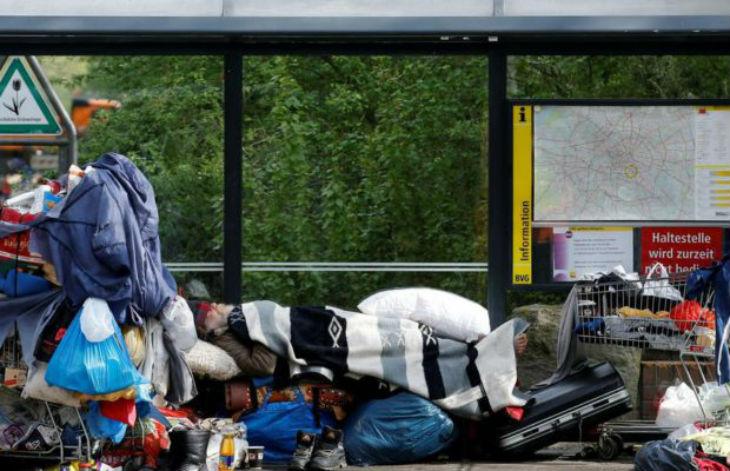 L'Allemagne se prépare à l'arrivée d'une pauvreté de masse