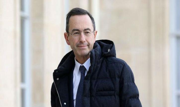 Elections: le président du groupe LR Bruno Retailleau, va déposer une proposition de loi pour interdire les «listes communautaristes»