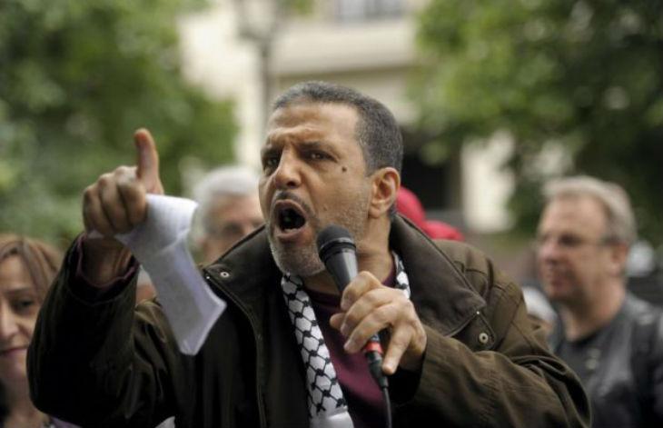 Abdelaziz Chaambi, qui a violemment insulté Zemmour de « bâtard sioniste », est un islamiste radical fiché S, antisémite sous le faux nez «d'antisioniste»