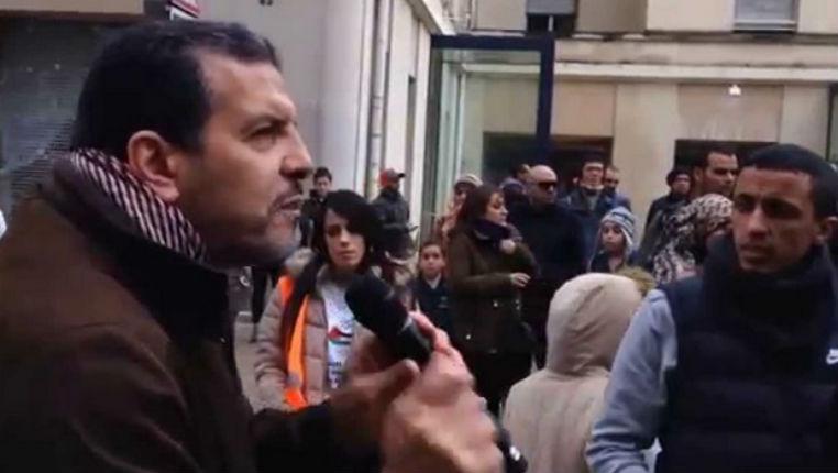 """Zemmour traité de «bâtard sioniste», """"virus"""", """"bête immonde"""" par un orateur islamiste fiché S devant Cnews (Vidéo)"""