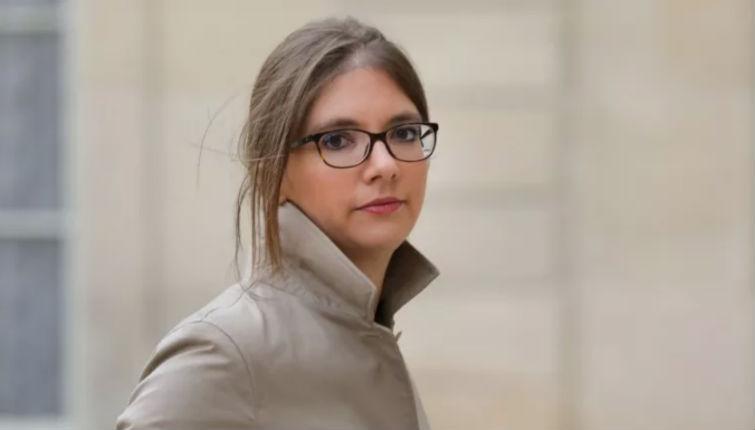 Aurore Bergé , LREM, «Israël est notre première ligne de front contre le terrorisme. j'exprime toute notre solidarité et tout notre soutien au peuple israélien»
