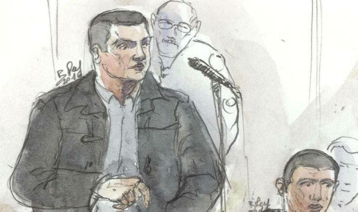 Procès d'un détenu radicalisé qui revendique sa préméditation: « Cela faisait quelques jours que je pensais à tuer un surveillant quel qu'il soit »