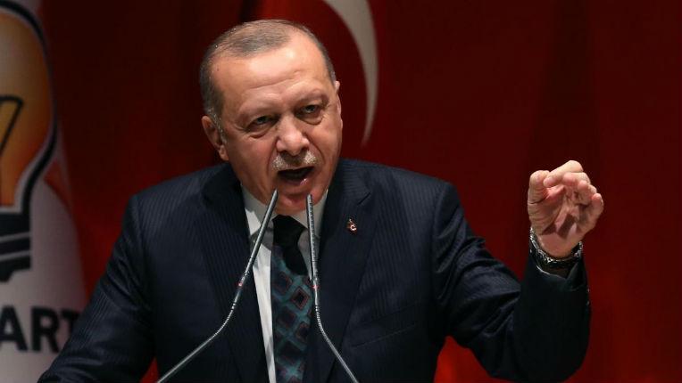 """Del Valle] Sociétés de mercenaires et """"ONG d'Allah"""" : les milices privées turques au service de l'impérialisme d'Erdogan"""