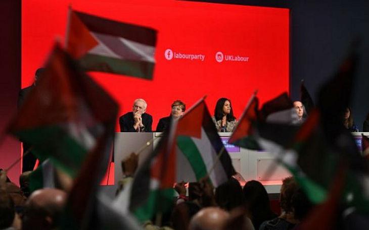 Grande Bretagne: le Labour veut prohiber les ventes d'armes à Israël et reconnaitre un état palestinien