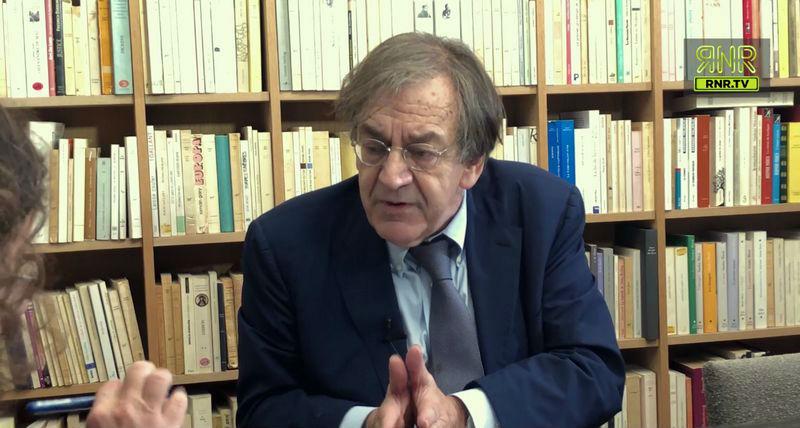 E. Lévy et A. Finkielkraut inquiets pour la laïcité «Il se produit sous nos yeux une islamisation progressive du territoire français»