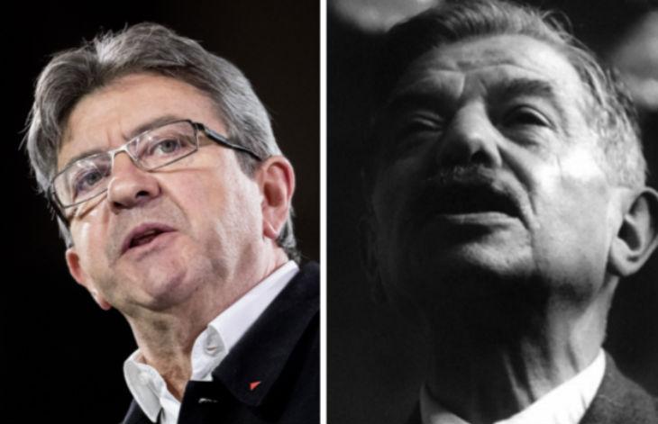 Marche islamo-gauchiste : Gilbert Collard compare Mélenchon à Laval «Comment oser comparer la situation des musulmans de France aux juifs sous l'occupation»