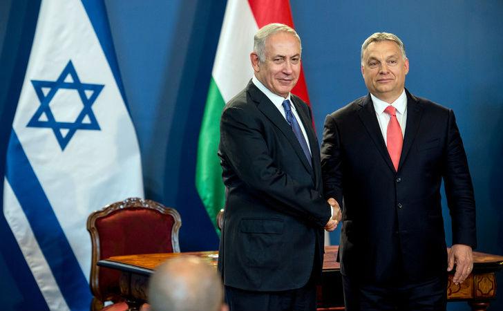 La Hongrie bloque le texte de l'UE condamnant la décision américaine de juger légales les implantations israéliennes