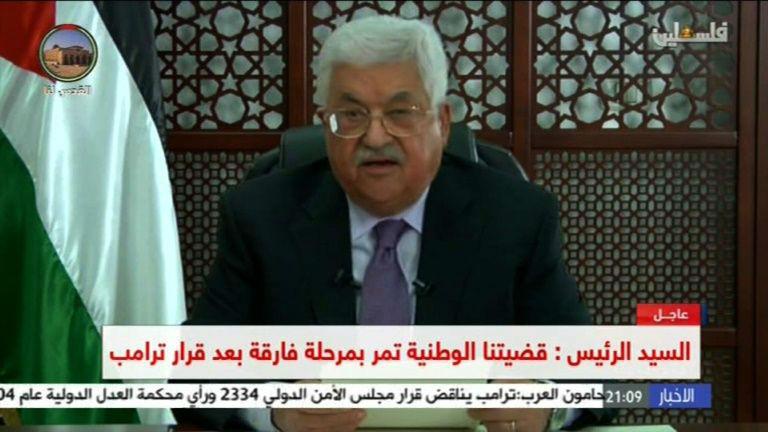 Israël ferme les bureaux de Palestine TV qui «diffuse un contenu anti-israélien et antisioniste»