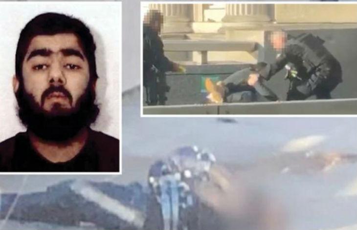 Londres : Usman Khan, l'islamiste abattu, avait été condamné en 2012 à 16 ans de prison pour terrorisme et libéré en 2018