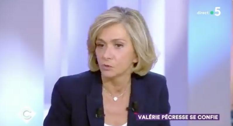 Valérie Pécresse « Un enfant sur deux qui naît en Île-de-France est issu de l'immigration » (Vidéo)