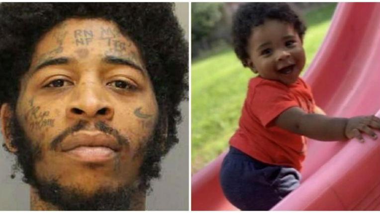 Il utilise son bébé de 11 mois comme bouclier humain lors d'une fusillade: l'enfant en état critique