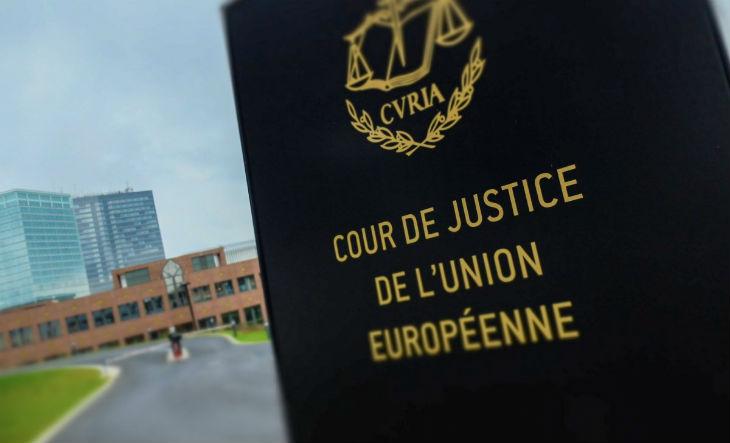 Étiquetage « colonie israélienne »: Quand la Cour de justice de l'Union européenne ne juge plus mais prend des positions anti-israéliennes sans fondement juridique